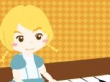 Piano Lesson Lasy