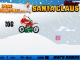 flash игра Santa Claus Gift Collector