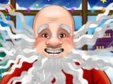 Santas Real Haircuts