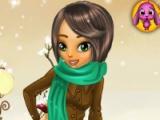Minas Winter Accessories