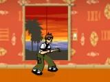 flash игра Ben 10 Surma Battle