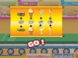 flash игра Busy Bee Restaurant
