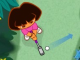 Dora Star Mountain Mini-Golf