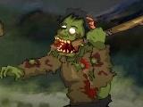 flash игра Zombie Erik