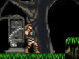 flash игра Castlevania