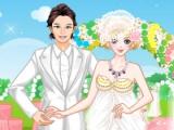 flash игра Wedding Rush