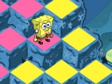 Sponge Bob Pyramid Peril