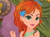 flash игра Makeover Earth Princess