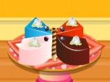 flash игра Cake Creations