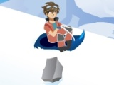 Bakugan Snow sle