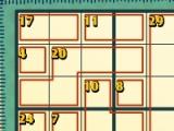 flash игра Killer Sudoku