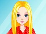 flash игра Hairdresser Challenge