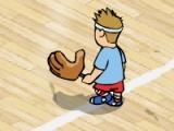 flash игра Hand Ball