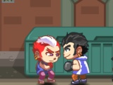 flash игра Fighting team