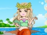 Little Mermaids Sister