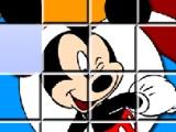flash игра Mickey Mouse Sliding
