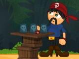 flash игра Jolly Pirate