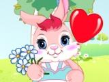 Docile Rabbit Dress Up