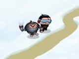 flash игра Ice War
