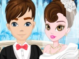 Las Vegas Getaway Wedding