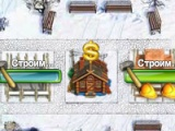 flash игра Ski Resort Mogul