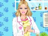 Barbie Pet Doctor