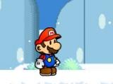 Mario Halloween Candy