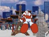 Ultraman Save Beauty