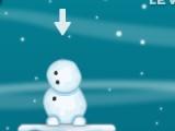 Frosty`s adventure