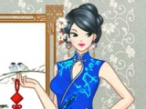 Chinese Culture Beauty