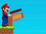 flash игра Mario Mushrooms