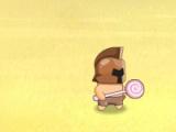 Lollipop Warrior