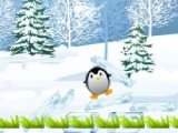 flash игра Pretty Penguins
