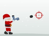 flash игра Bounzy Christmas