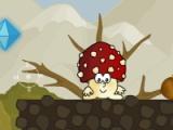 Mushroom showdown