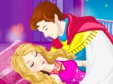 Sleeping Princess love