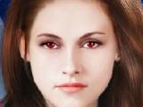 flash игра Vampire Girl Kristen Stewart