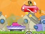 flash игра The Tankman SpongeBob
