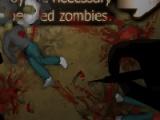 Insectonator Zombie