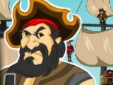 flash игра Pirates Attack