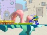 Sponge Bob crazy run