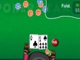 flash игра Poker star