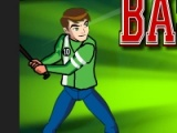flash игра Ben 10 Baseball Challenge