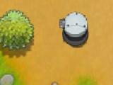 flash игра Penguins Attack 4