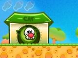 flash игра Cat n Fish
