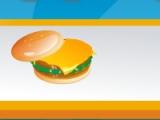 flash игра Fast Food Rush