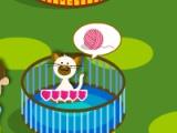 flash игра Pet Daycare