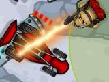 flash игра Meerkat mission