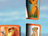 The Lion King Memory Card