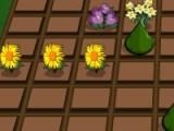 flash игра Bloomin Gardens